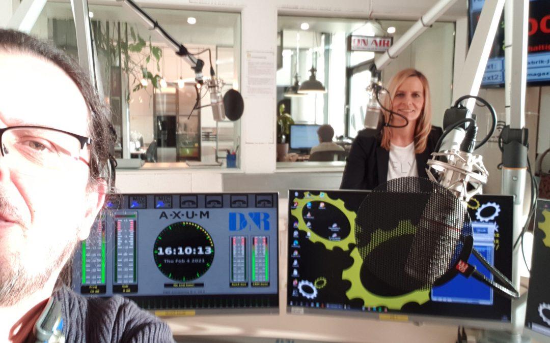Chris Holzer trifft Nina Tamerl, Wüstenrot: Vom Egosystem zum Ecosystem
